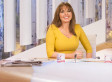 Carol Vorderman Could Face The 'Loose Women' Chop In Bid To Save Show