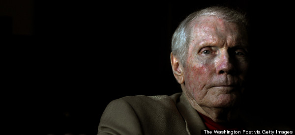Fred Phelps Is Dying