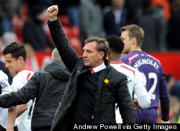 'We Have An Opportunity' - Rodgers Finally Admits Liverpool Have A Title Chance