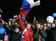 Crimea Referendum: Final Results Show 97 Percent Of Voters In Crimea Support Joining Russia