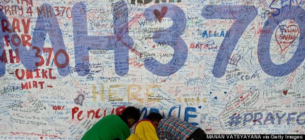 Malaysia Jet May Have Literally Gone 'Under The Radar'