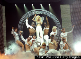 Lady Gaga: 'The Monster Ball Tour Left Me Bankrupt'