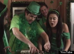 WATCH: St Patrick's Day In Your 20s Vs In Your 30s