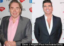 'X Factor' Musical Changes Script To Avoid Offending Lloyd Webber