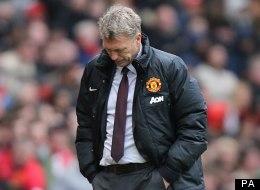 9 Reasons Why United Should Sack Moyes