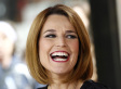 Savannah Guthrie Just Got Married AND Announced She's Pregnant