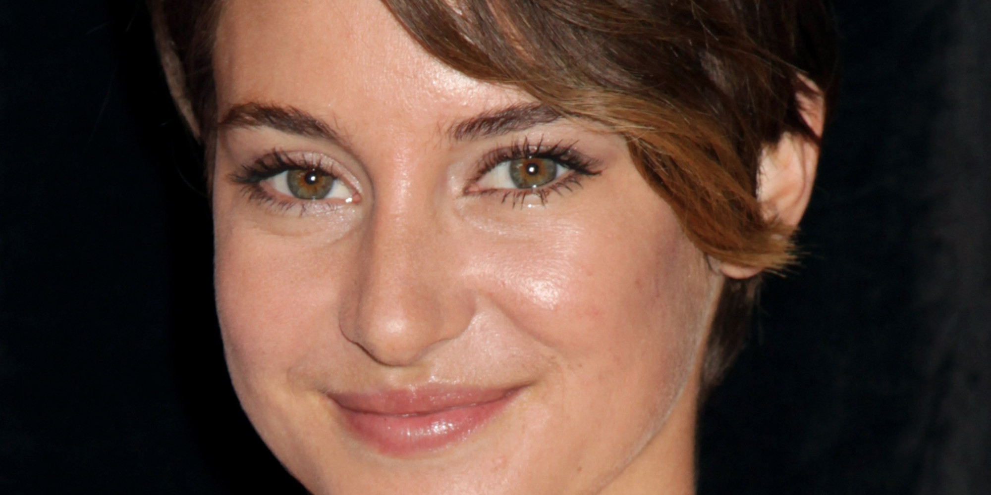 Shailene Woodley's Beauty