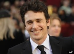 James Franco Rise Of The Apes Planet