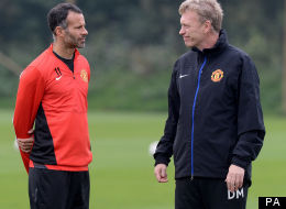 United Deny Giggs And Moyes Fallout After Liverpool Loss