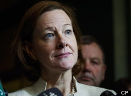Former Judge Says Alison Redford Needs To Be Investigated Again