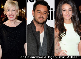 British Soap Awards 2014 Nominations Announced