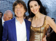 Mick Jagger 'Devastated' By Death Of Longtime Girlfriend L'Wren Scott