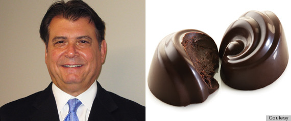 wayne chocolate