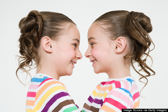 11 Facts About Twins That Make Them Even Cooler Than You