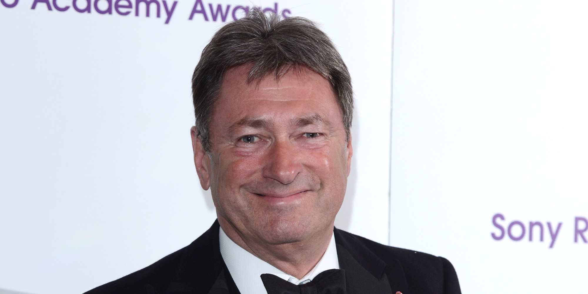 Alan Titchmarsh Quits His Itv Chat Show