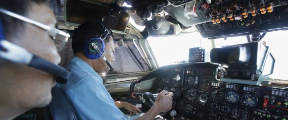 BOEING DISPARU VOL MH370