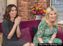 Christine Bleakley Divides 'This Morning' Viewers
