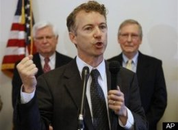 Rand Paul Republicans Tame