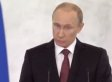 Putin: Crimea Of 'Vital Importance' To Russia