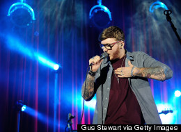 James Arthur Lashes Out On Twitter (Again!)