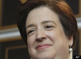 Student Activism, the 14th Amendment, and the Nomination of Elena Kagan