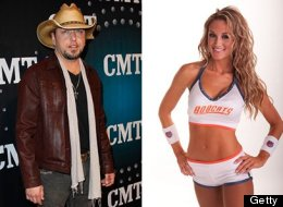 Jason Aldean Is Dating Brittany Kerr After Cheating Scandal