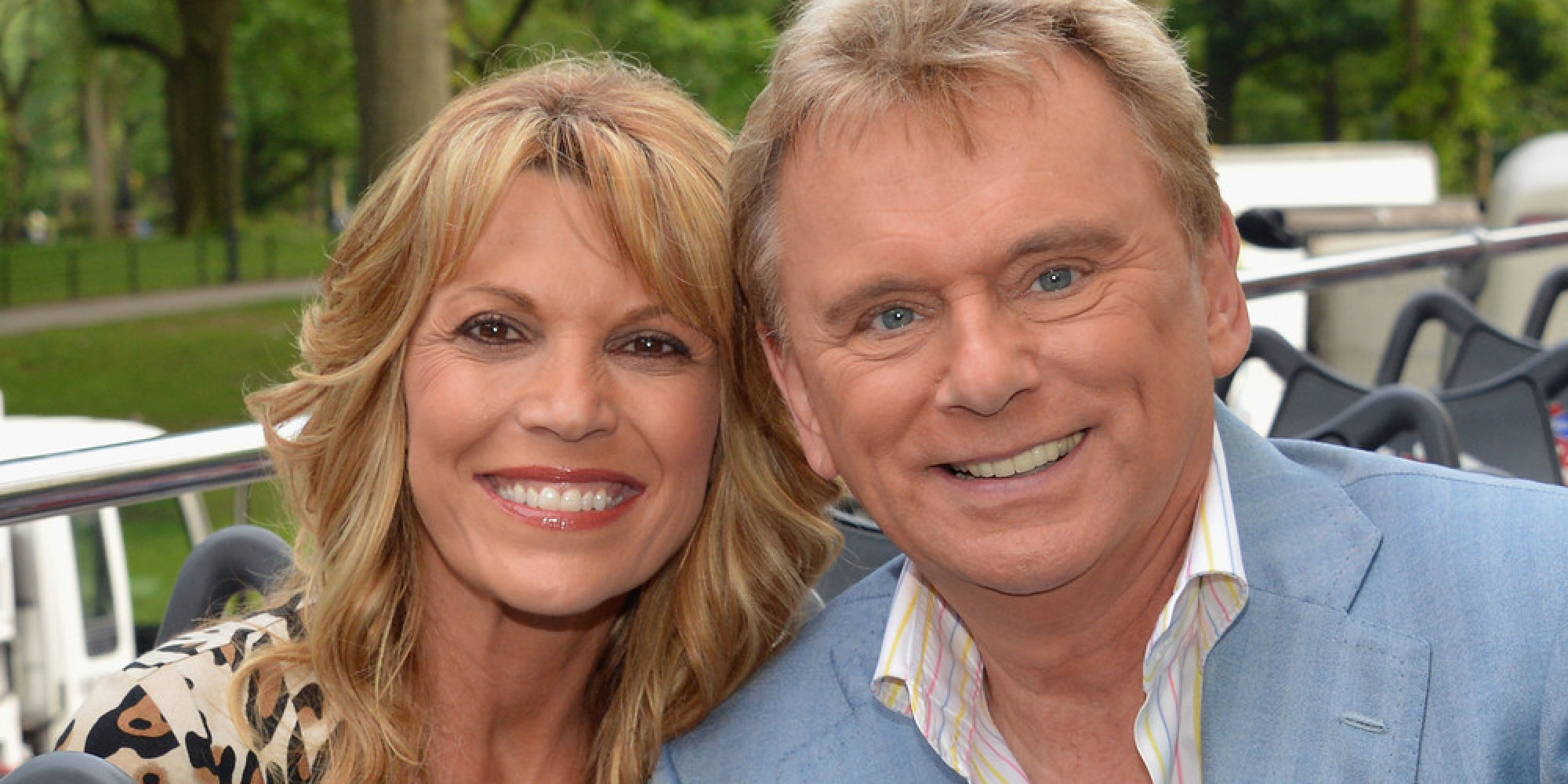 Pat Sajak On Aging Obsessions And The Most Misunderstood