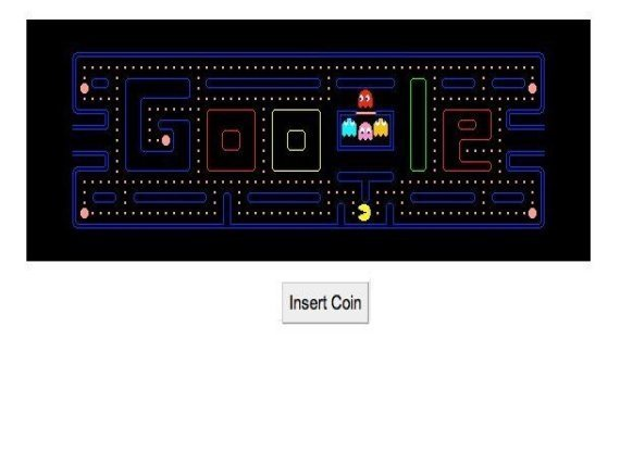 Download Google Pacman: How To Still Play Without Google Doodle