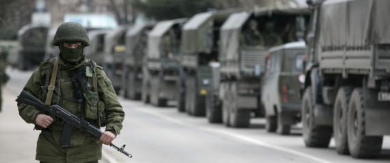 militaire Russie