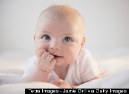 82 Stylish Baby Names That Might Soon Become Popular