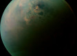 Ocean Waves On Saturn's Moon Titan May Have Been Spied By NASA's Cassini Spacecraft