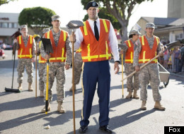 Why You Should Sign Up For 'Enlisted'