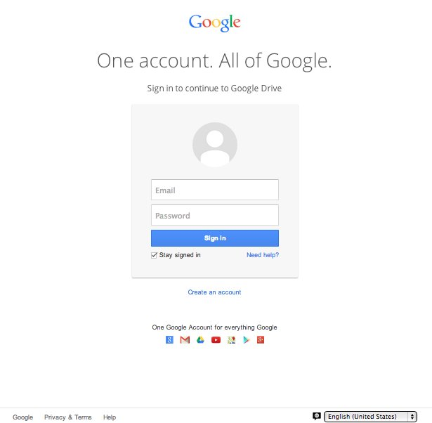 There's A New Scam To Steal Your Gmail Info, And It's Hard