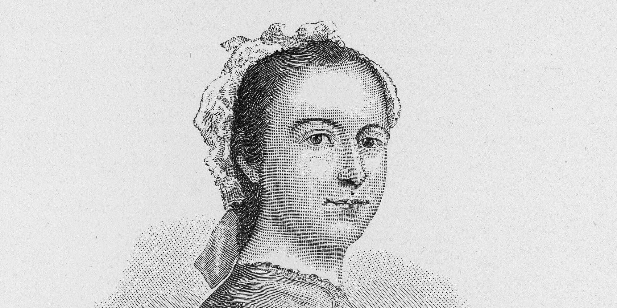 A Founding Mother on Women's History Month | HuffPost