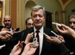Health Care Reform Cohn Baucus