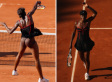 Venus Williams' French Open Outfit: Risque & Revealing (PHOTOS)