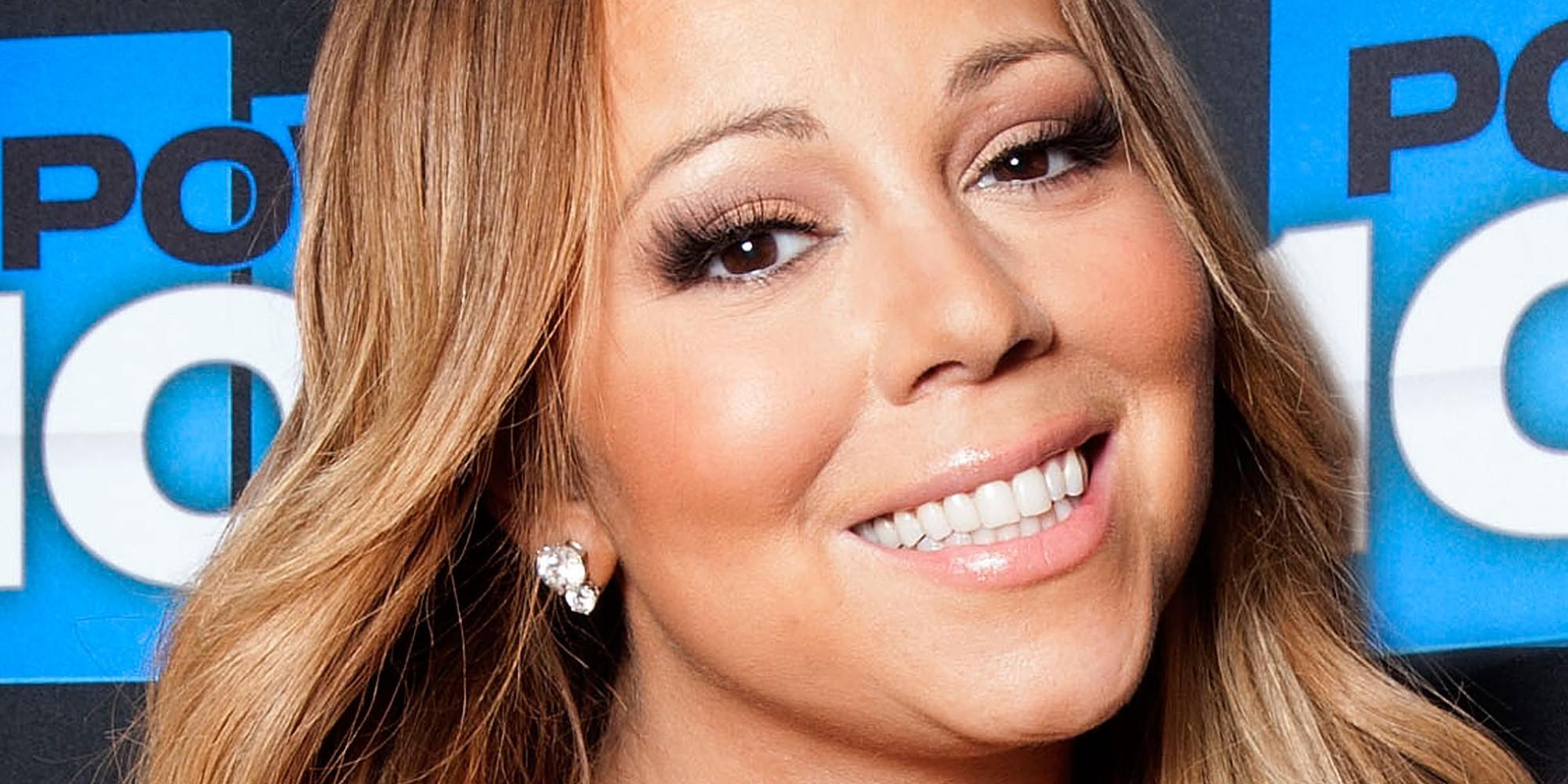 Photos : Mariah Carey : elle a troqu le micro-bikini sexy