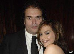 Simon Monjack Dead Brittany Murphy Husband