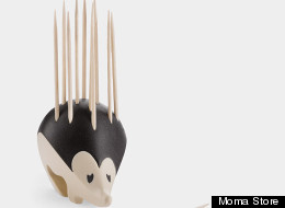 The Cutest Toothpick Holders We've Ever Seen
