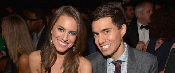 ALLISON WILLIAMS RICKY VAN VEEN