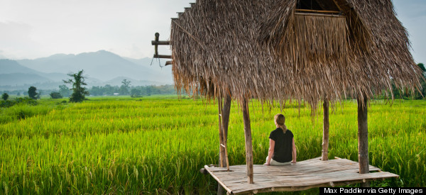 How to Spend a Weekend in Chiang Rai
