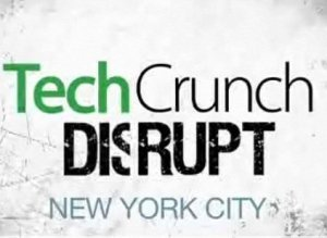 Techcrunch Disrupt Live