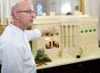 White House Pastry Chef Leaving Post