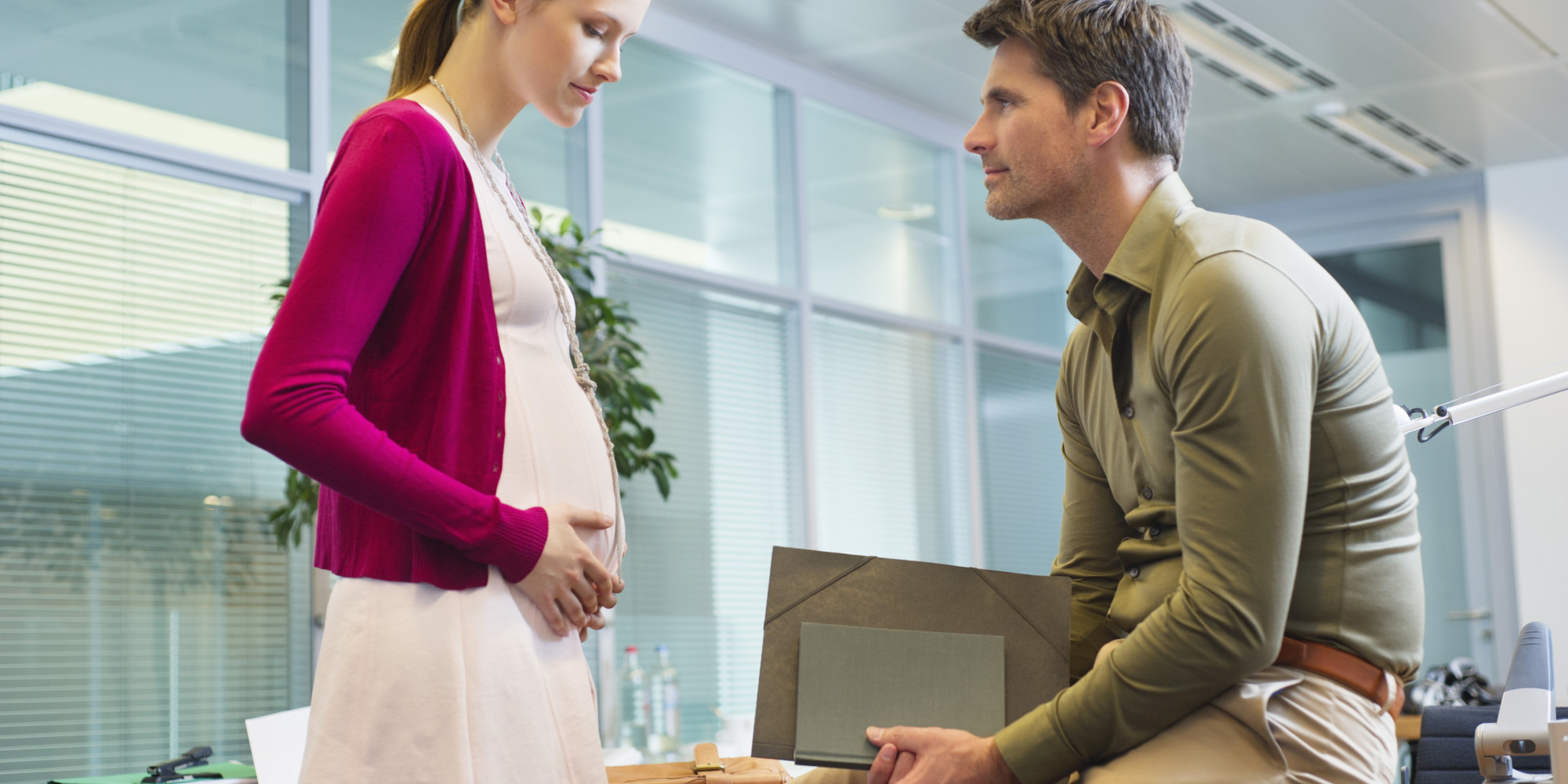 pregnant 5 ways to protect yourself from discrimination at work pregnant 5 ways to protect yourself from discrimination at work the huffington post