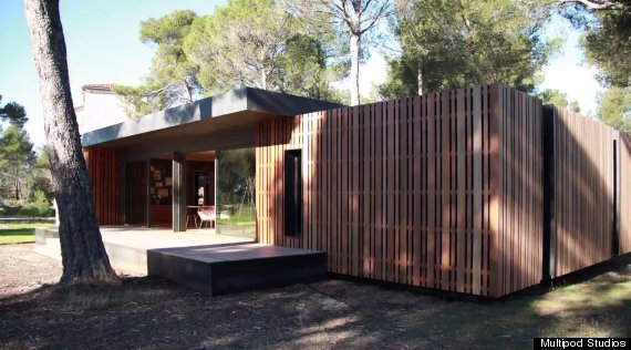 This Pop Up House Will Make Ikea Lovers Swoon Huffpost