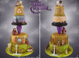 The Dark Crystal Cake Is Everything Our '90s Childhood Ever Wanted
