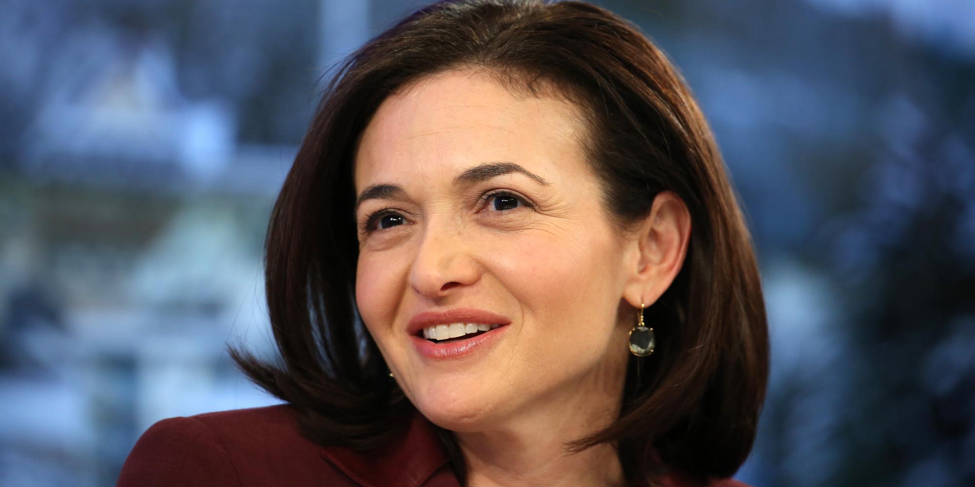20 Quotes By Sheryl Sandberg That Will Awaken The Winner ... Sheryl Sandberg Hobbies