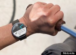 Google Has A Few Things Up Its Sleeve (And One Thing On Its Wrist)