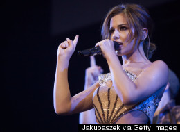 Will Cheryl Perform Comeback Single On 'Britain's Got Talent'?