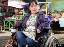 'EastEnders' Introduces New Disabled Character